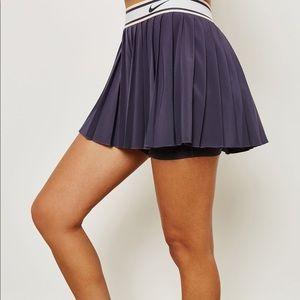 Nike Dri-Fit Court Victory Tennis Skirt Skort M